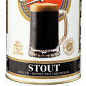 Coopers Stout 1.7 Kg