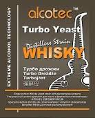 Alcotec Whisky Turbo with GA
