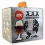 Youngs American Amber Ale (Makes 40 Pints)