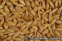 Amber - crushed grains 500g (Warminster) - Click Image to Close